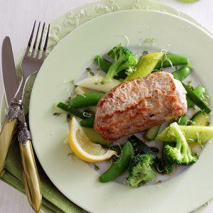 kalfs-lende-of-ribeye-op-groenten