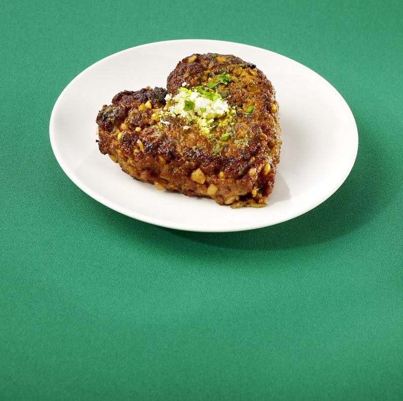 Valentino burger – Keurslager Goossens Helmond